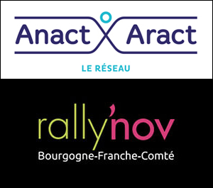 Anact Aract - Rally'Inov - Trophée de l'innovation sociale