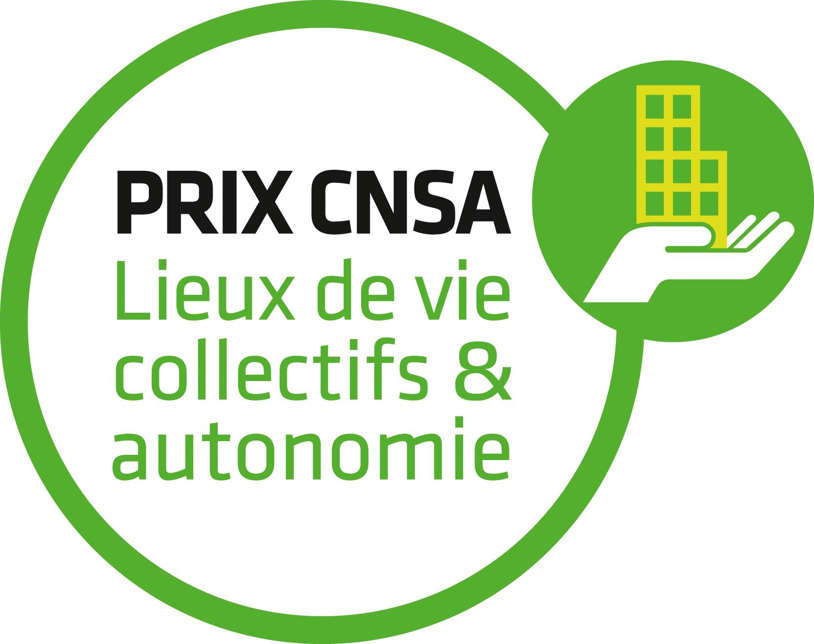 Prix Caisse Nationale de Solidarité pour l'Autonomie (CNSA)